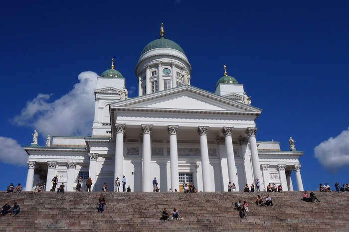 Things to do in Helsinki in the Summertime!