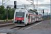 Sm4 6414/6314 arrives at Kouvola on 10 August 2012