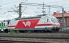 VR Sr2 3207 Pasila 7 August 2012