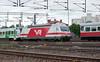 VR Sr2 3204 Pasila 7 August 2012