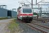 Sr2 3207 leaves Riihimaki on 10 August 2012