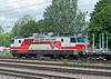 Sr1 3018 Kouvola on 10 August 2012