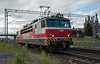Sr1 3010 at Tampere on 9 August 2012