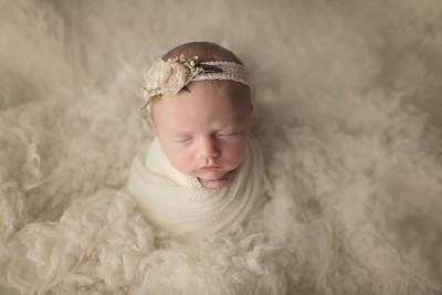 finley grace newborn