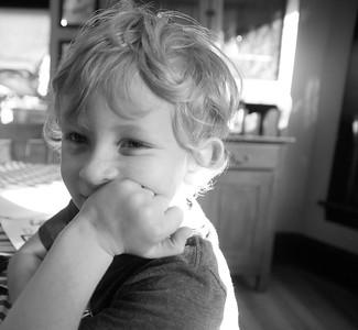 Finn Birthday