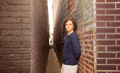 Finn Alley-