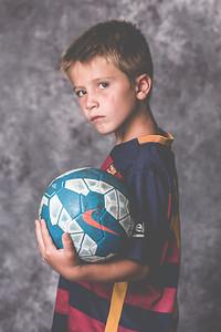 Finn -  Soccer