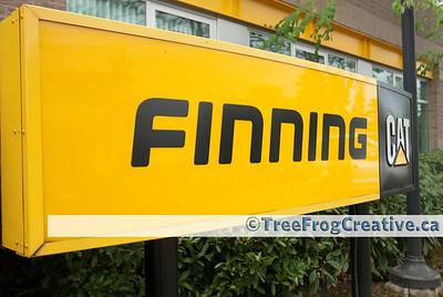 [266] Finning