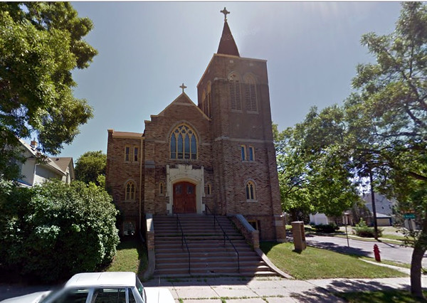 Finnish Evangelical Lutheran Church - 240 Morgan Av N