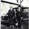 Erick & Ida Isakka - - - 254 Humboldt Avenue - - - c.1931