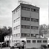 Fruen Mill - - - Mill, Fruen Milling Co. --- c.1940