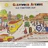 Finntown's Glenwood Ave. (aka Western Ave.) (aka Helsinki Blvd)