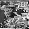 Holth's Grocery Store - - 1930 Glenwood Avenue - - 01/22/1943