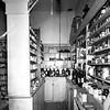 1957 - Drug Store at 1600 Glenwood Avenue
