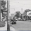 6th Ave. N. at about Morgan Ave. N. - 1936 - looking east
