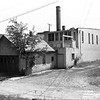 Rear of building at 1418 Glenwood Avenue  ---  1958
