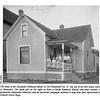 Alexander Robinson home, 216 Humboldt Ave. N.