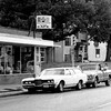 Milda's Cafe - 1825 Glenwood Avenue ---- 1978