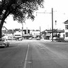 Brynwood Theater - Glenwood Avenue at Cedar Lake Road - 1955