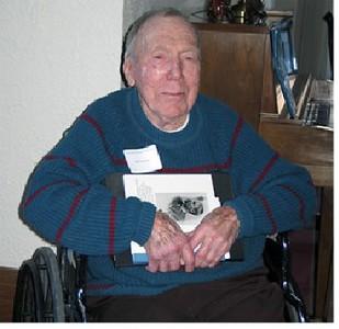 Bill Toivonen: born in the North Minneapolis Finntown