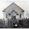 237 Humboldt Ave. N.- Finnish Apostolic Lutheran Church- c.1902