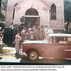 237 Humboldt Ave. N. - Finnish Apostolic Lutheran Church - c.1950's/1960's ?