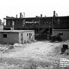 Rear of building at 1408 Glenwood Avenue  ---  1958