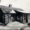 Sick baby isolation bungalow, Ripley Maternity Hospital - c.1922