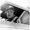 Clarion Karvonen - US Air Force pilot in WW2 - Finntown resident