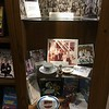Finntown display at Sumner Library - - A