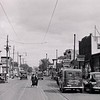 6th Avenue No. at about Morgan Ave. No.- looking eastward- 1936