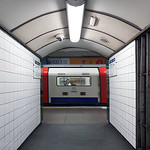Finsbury Park Station
