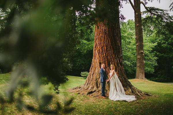 Fiona and Aaron - wedding