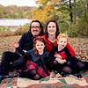 Robinson Family 2020 Fall Mini 017