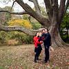 Robinson Family 2020 Fall Mini 010