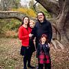 Robinson Family 2020 Fall Mini 003