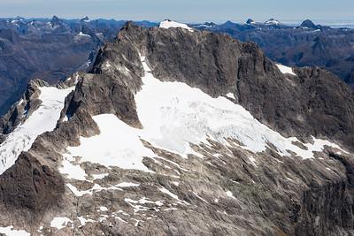 Mount Patuki, Darran Mountains, Fiordland National Park