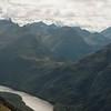 Cascade Creek - Livingstone Range - Key Summit