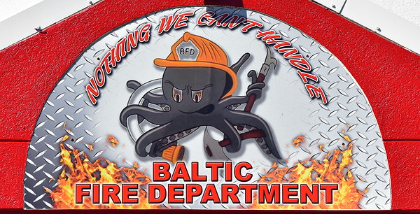 Baltic Ct, Mill fire 4+ alarms 04-23-18