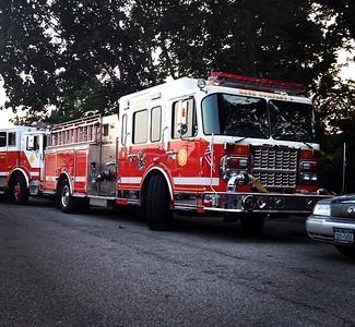 (200)Baldwin Fire Dept