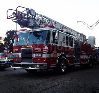 (410)Lakeview Fire Dept