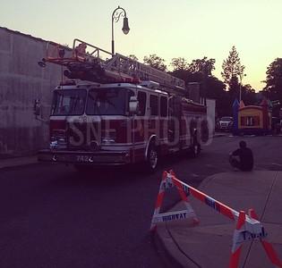 (740)South Hempstead Fire Dept