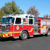 Pasco County Fire Rescue Engine 13