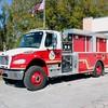 Pasco County Fire Rescue Tanker 13