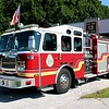 Pasco County Fire Rescue Former-Engine 13