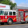 Pasco County Fire Rescue Engine 16