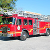 Pasco County Fire Rescue Ladder 19