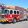 Pasco County Fire Rescue Ladder 37