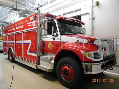 (1-5-0)East Farmingdale Fire Dept