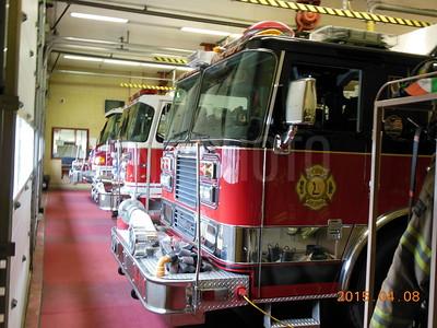 (3-1-0)Bay Shore Fire Dept